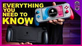 WATCH THIS BEFORE You Buy a Skull & Co. Grip 2020 (Switch and Switch Lite)
