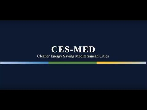"Trailer ''The Mediterranean an infinite energy"" - CES-MED short movie"