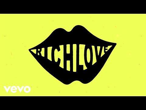 OneRepublic, Seeb - Rich Love (Lyric Video)