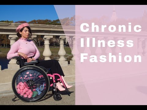 Chronic Illness Fashion [CC]