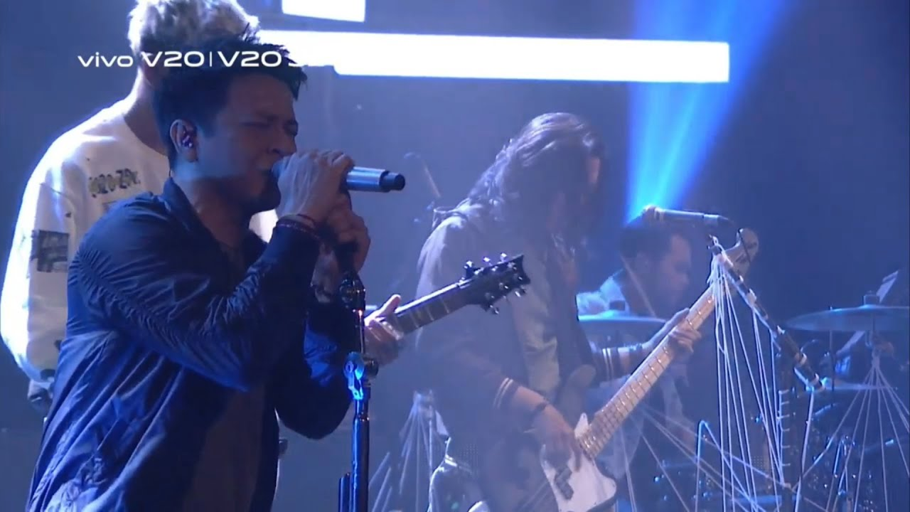 """NOAH LIVE| VIVO V20 -MENEMANIKU-HIDUP UNTUK MU MATI TAMPAMU (HD AUDIO)"