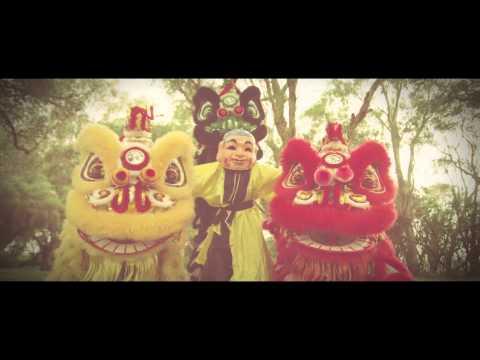 kool music 5 // green mountain beauty - official video HD