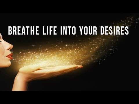Magnetizing What You Want From the Quantum Field - Law of Attraction