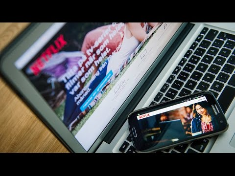 Sharing your Netflix password may land you in prison