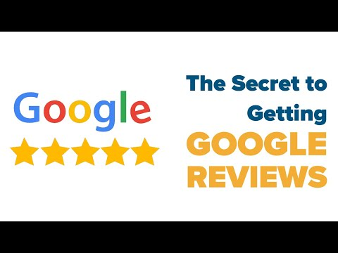 Google Reviews: The Secret to Google my Business Reviews