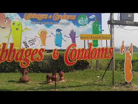 Cabbages and condoms, crazy marketing