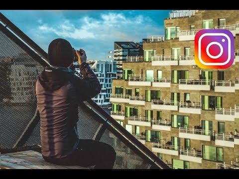 How you can UPLOAD photos & videos to INSTAGRAM from PC or MAC 2017