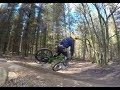 My Mountain Bike Hates Me - Grenoside & Wharncliffe