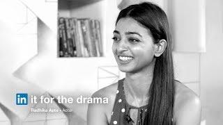 Radhika Apte | Women at Work