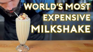 Binging with Babish: $5 Shake from Pulp Fiction