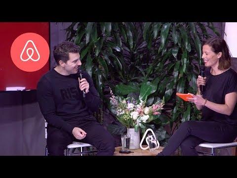 Host Q&A   Airbnb Announcements   Airbnb