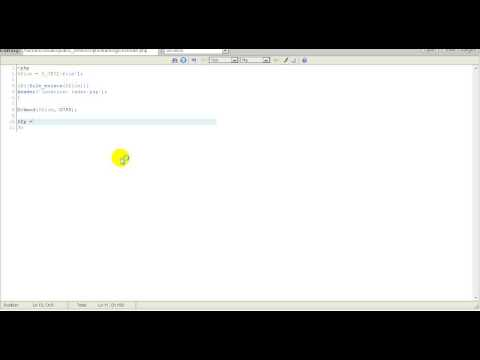 Learn how to Create a PHP CMS Part 2