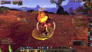 WoW: Mage Gameplay 2017 - World of Warcraft | Legion 2017 Gameplay