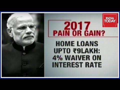 Banks Reduce Home Loan Interest Rates Post Demonetization
