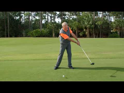 Driving: How to Straighten Out a Slight Fade | Fix Finder #7