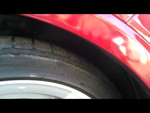 FN2 Civic Type R Clutch noise