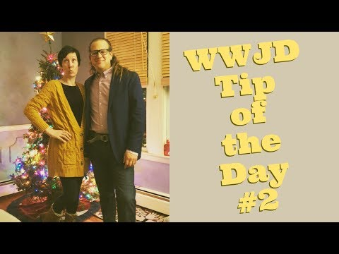 What Would Jeff Do? Dog Training Tip of the Day #2