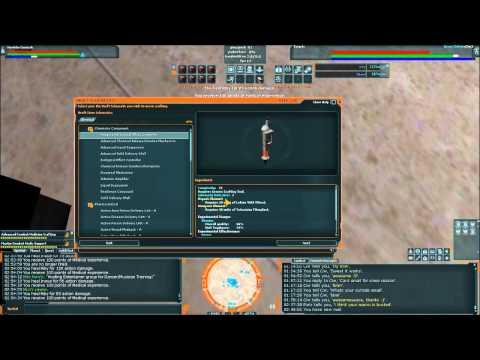 SWGEMU Guides - Medic, Doctor, Combat Medic grinding made easy
