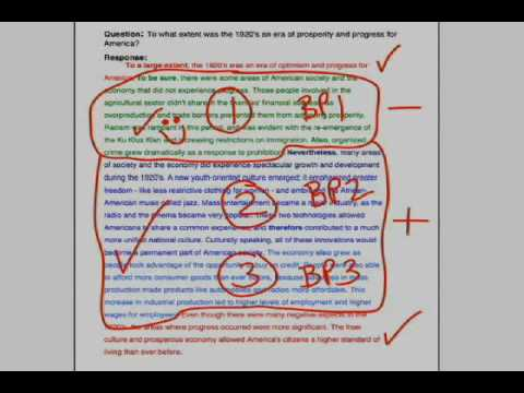 Complex Writing: Using Contradictory Ideas in Your Paragraphs and Essays