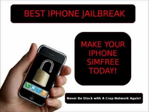 iphone jailbreak - Unlock ANY Iphone with iphone jailbreak latest software