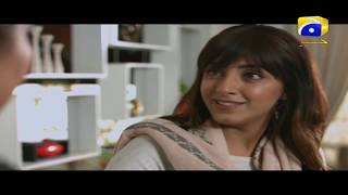 Ru Baru Ishq Tha - Episode 14 Best Moments | HAR PAL GEO