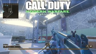 Call of Duty Modern Warfare Remastered SUPPLY DROPS & NEW
