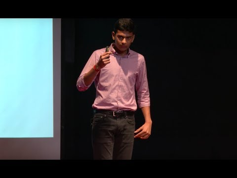 The Best of Three Worlds | Dhirpal Shah | TEDxTaipeiAmericanSchool