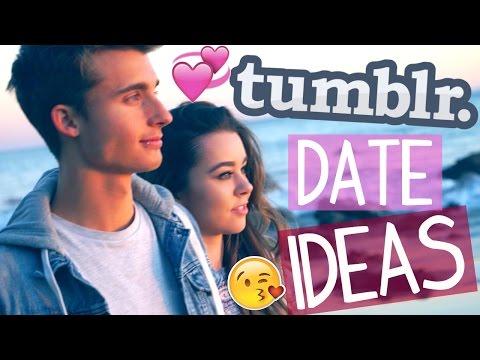 Tumblr Date Ideas! ft. WeeklyChris