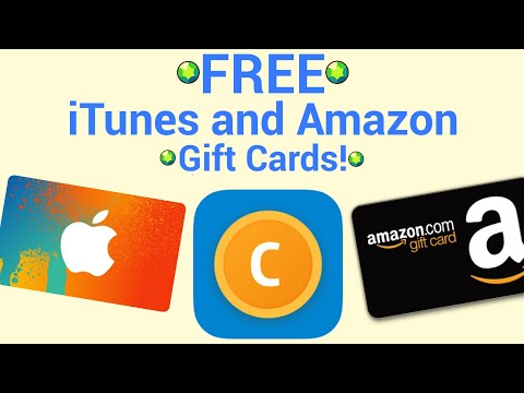 How to Get FREE GEMS and iTunes Gift Cards!