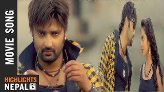 Pyasi Pyasi | Nepali Movie NAIKE Song HD | Aaryan Sigdel