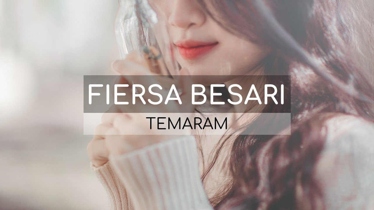 Download Fiersa Besari - Temaram (Lirik) MP3 Gratis