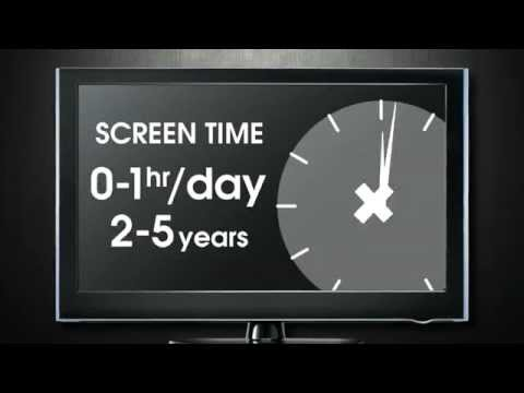 Mildura Screen Time Social Marketing Campaign 2012/13 -- Families -- 30sec