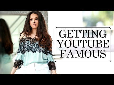 What NO ONE is Telling You About Starting A YouTube Channel