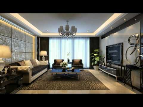 Living Room Furniture Layouts : 12 Cool Modern Designs