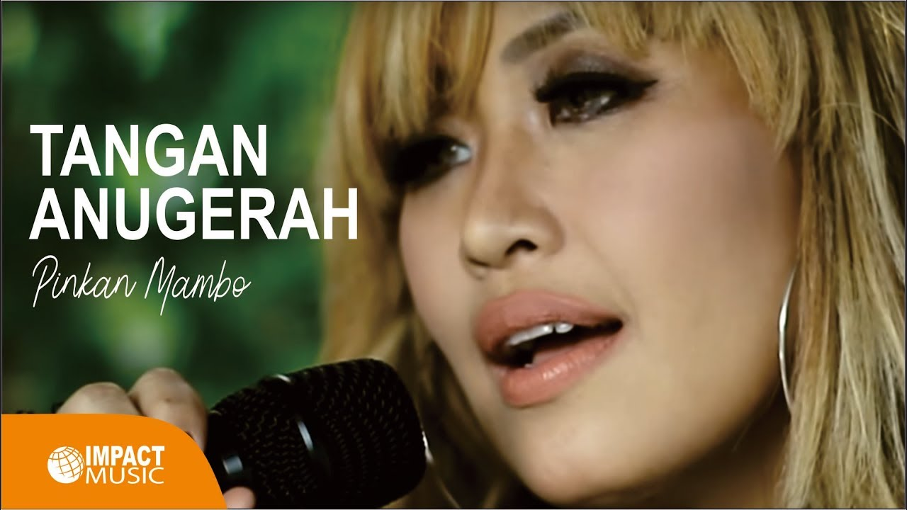 Download Pinkan Mambo - Tangan Anugrah-MU MP3 Gratis