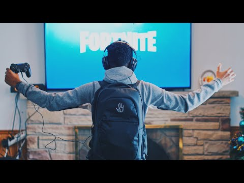The Ultimate FORTNITE Gaming Experince 2018