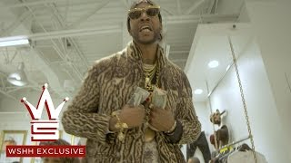 "2 Chainz ""Countin"" #MannequinChallenge (WSHH Exclusive - Official Music Video)"