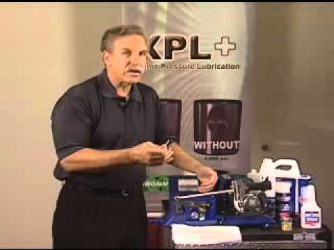 ProOne XPL+ Lubricants - Multi-Purpose EP-2 Grease