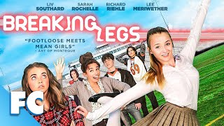 Breaking Legs (2017) | Full Musical Dance Movie
