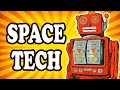 Download                Top 10 Amazing Space Technologies That Could Soon Be Real — TopTenzNet MP3,3GP,MP4