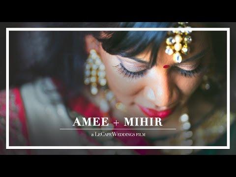 Amee + Mihir Wedding Feature Film @ Allen County War Memorial Coliseum Fort Wayne, IN