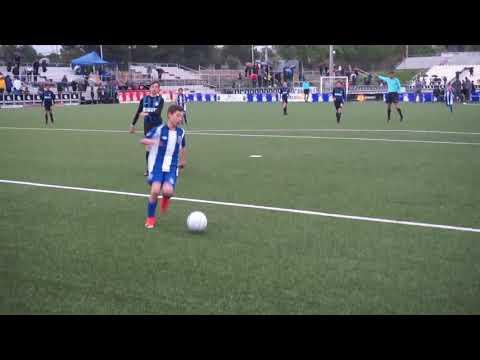 FINALA MARE: INTER MILANO - FC PORTO, prima  repriza
