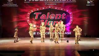 Challa -Main Lad jaana Dance by Palava Kids -Pacemakers Students -Talent Hunt sept.2019