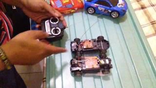 DIY battle bot PART-1