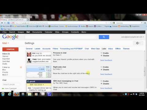 4 Gmail Tips and Tricks
