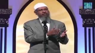 27th Night Ramadan = Laylatul Qadr??? Dr Zakir Naik