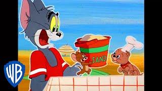 Tom & Jerry em Português   É verão!   WB Kids