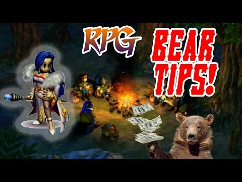 Bear Tips Ogre Battle 64: How to get Meredia O'Keefe