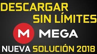 By B Hints || Descargar De Mega Sin Limites Megadownloader 2018