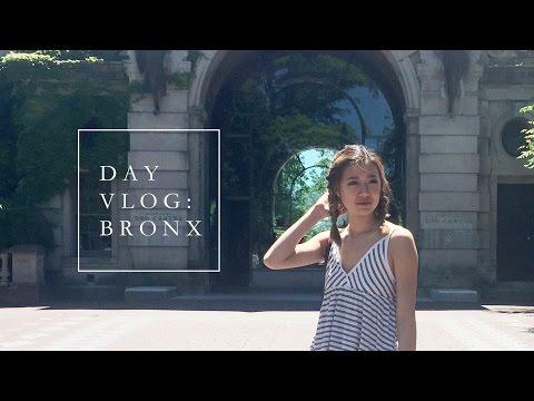 Day Vlogs: Bronx